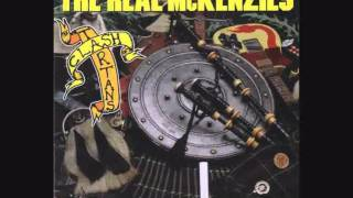 Watch Real Mckenzies Thistle Boy video