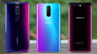 Top 5 Best Oppo New Smartphones 2019 | You Should Buy!