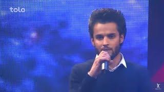 Afghan Star S12 - Top 11 - Farhan Adil