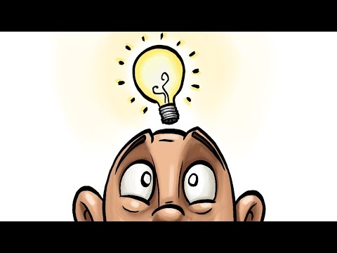 IDEAS! How to Manage your Creative Ambitions