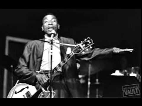 T Bone Walker - Don