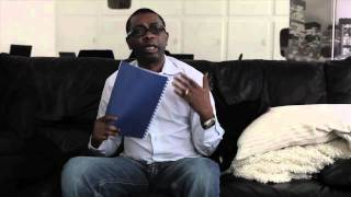 Entretien Avec Youssou N'Dour