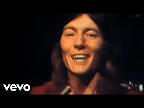 Smokie - Lay Back in the Arms of Someone (Official Video)