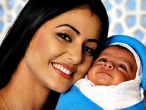 Akshara names her son Naksh in Yeh Rishta kya kehlata hai 20th...