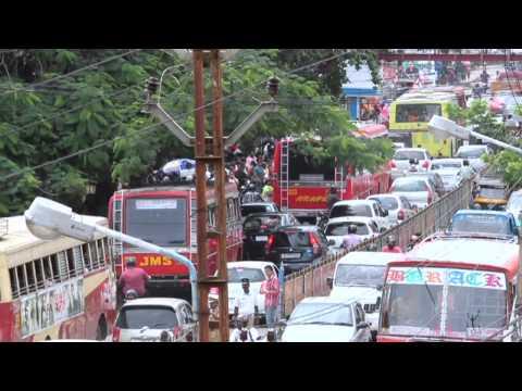 Kochi: On High Rails of Hope.