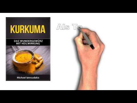 7 Fakten... Kurkuma: Das Wundergewürz mit Heil-WIRKUNG (Anwendung & Wirkung)