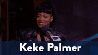 Keke Palmer Talks About Her Single, 'Enemiez' 4/4 | KiddNation