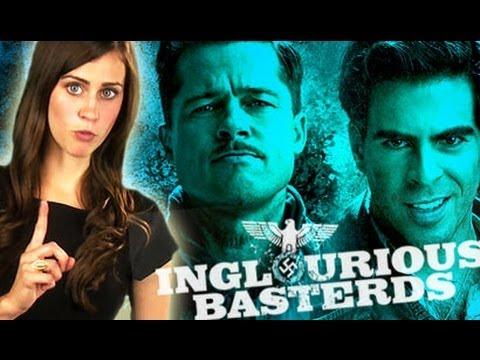 Inglourious Basterds - Tarantino Trivia Video (Movie Trivia)