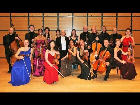 Joseph Haydn: Piano Concerto in D Major mov 2