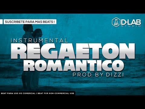 Reggaeton Romantico Beat Instrumental 2016 (Prod By Dizzi) VENDIDO | SOLD