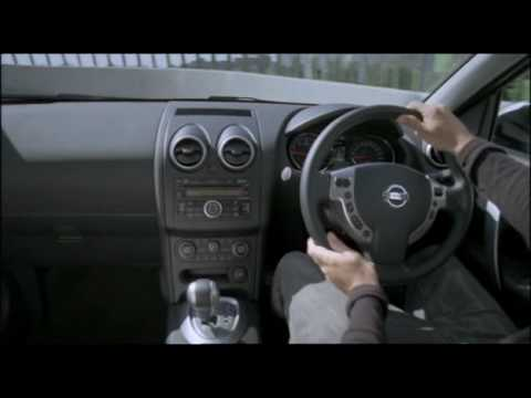 Nissan Dualis Hatch 2010 Ad YouTube