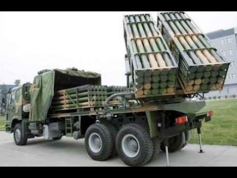 'ТОРНАДО достойная замена СМЕРЧА Новейшее оружие РОССИИ