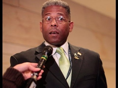 Allen West: Progressives Made Black Americans Poor