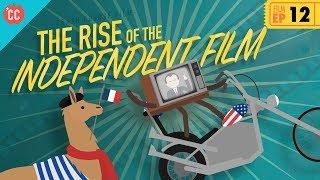 Independent Cinema: Crash Course Film History #12