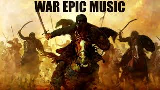 War Epic Music - Powerful Military Action Soundtrack