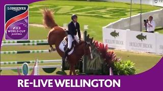 Кубок Мира, Веллингтон : Новая Зеландия