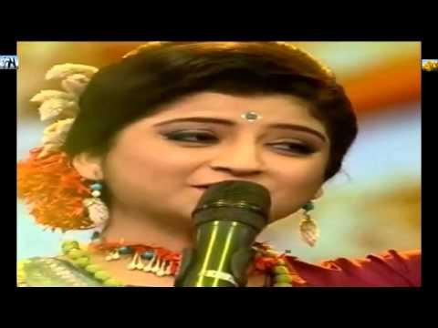 Aditi Munshi | Binda Bono Bilasini Rai Amader | Kirtan