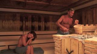 Video Thermenhotel in SPA in Laa Wellness-Urlaub in Österreich