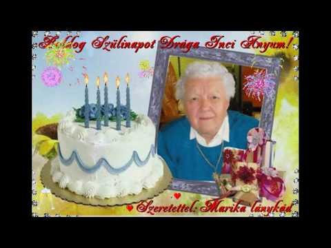 Boldog 88  Éves Születésnapot kívánok!