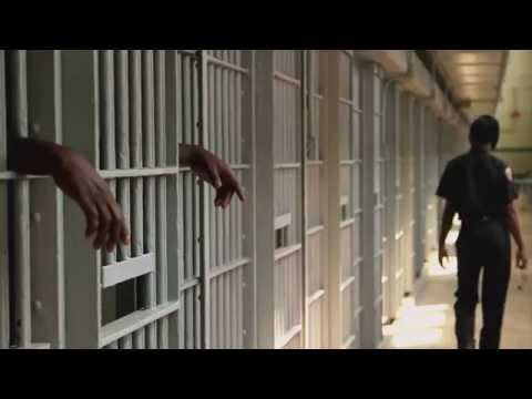 Alone Teens in Solitary Confinement