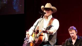Watch George Canyon Better Be Home Soon video