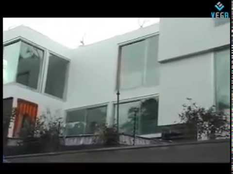 Prince Mahesh Babu New House Mahesh Babu 39 s New Home at Film