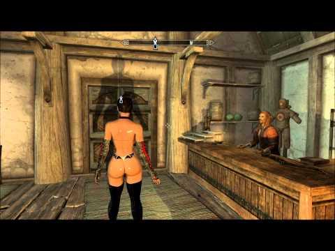 Chsbhc+tbbp - Oil Skin Test - Lady Bat [mod] video