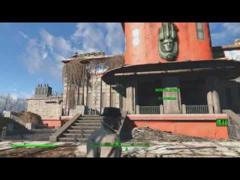 Fallout 4: Energy Weapons Bobblehead [16]