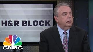 Take the H&R Block Income Tax Course