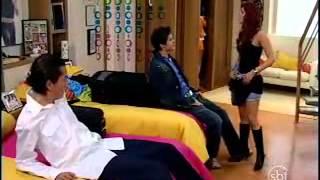 Rebelde Mexicano 2� Temporada (reprise 2014) - Cap�tulo 04 -completo