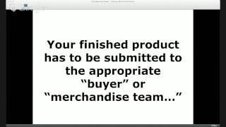 How to get your product on to HSN/QVC/ShopHQ