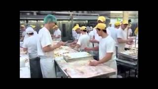 Produkcja pączków u Adama Sowy