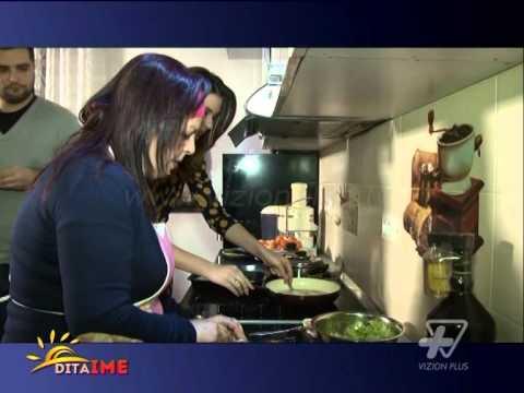 Dita Ime - Per dreke tek Jetmira Dusha (2/2) - 9 Janar 2014 - Show - Vizion Plus