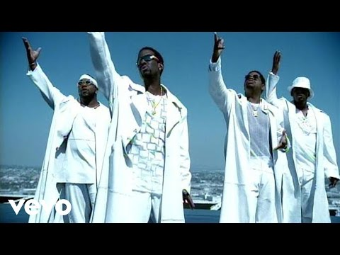 Boyz II Men - Pass You By Music Videos