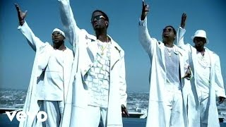 Boyz II Men Video - Boyz II Men - Pass You By