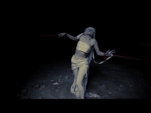 Obscure Sphinx - Lunar Caustic (official video)