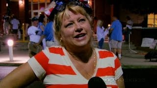 Full interview Victoria Jackson in Manchester Tennessee