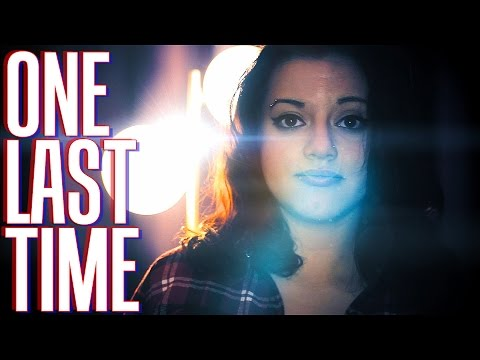 """One Last Time"" by Ariana Grande - PARODY!"