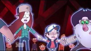 Gravity Falls season 2 episode 20 Weirdmageddon 3 Take Back The Falls