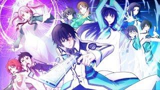 Top 8 School/Sci-fi Anime - Must Watch