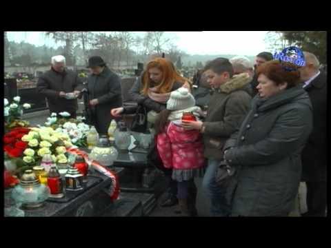 3 Rocznica Katastrofy Smoleńskiej Uroczystości W Radomiu. Cmentarz Firlej.
