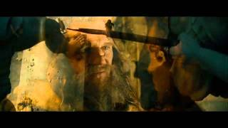 Wrath Of The Titans Official Trailer HD