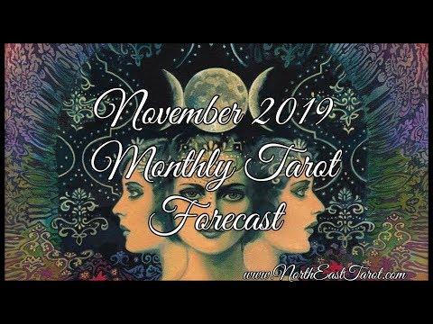 Aquarius November 2019 Monthly Forecast ♒️ Higher Road- Secrets come to Light
