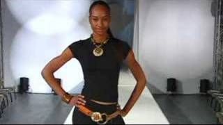 Anthony Alexander Designer Jewelry Fashion Show