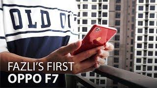 Oppo F7 - Best Ke Tak ?