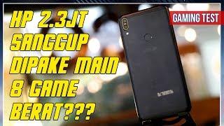 Test 8 Game Berat   Asus Zenfone Max Pro M1