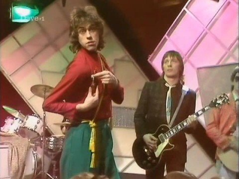 Boomtown Rats - Rat Trap [totp2]