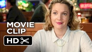 Blended Movie CLIP - Buffalo Shrimp (2014) - Drew Barrymore, Adam Sandler Comedy HD