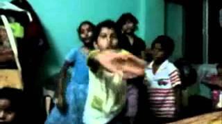 Lakshmi puja - children - Koka Kola Dance