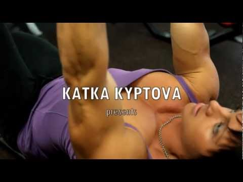 Chest workout in HSF 5.7 2011